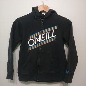 2/15$ O'NEILL Boys graphic vest